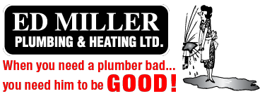 Ed Miller Plumbing & Heating Ltd.